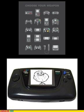 Forever Sega