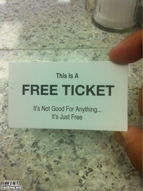 Free Stuff WIN