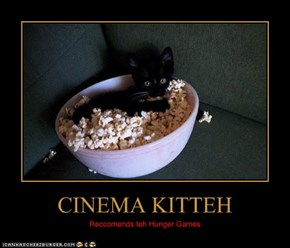 CINEMA KITTEH