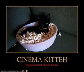CINEMA KITTEH