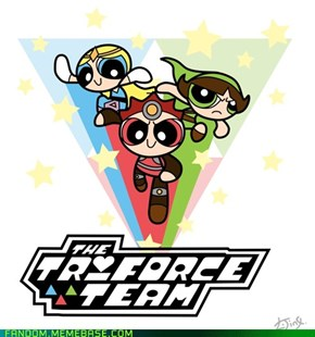 The Triforce Team