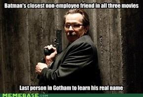 Scumbag Batman