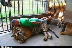 Planking FAIL