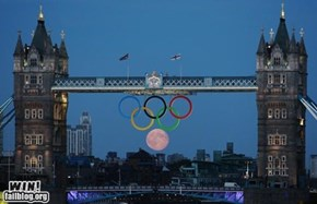 Olympic Full Moon WIN