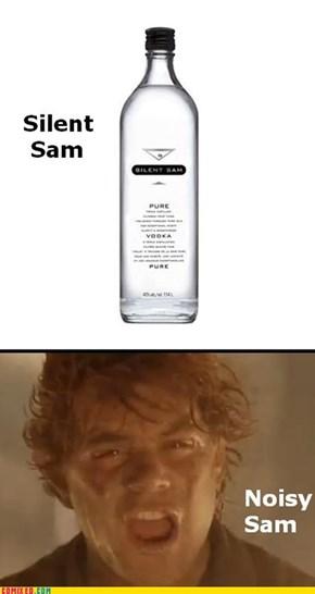 Sam vs. Sam