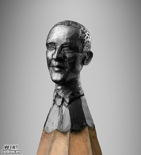 Pencil Carving WIN