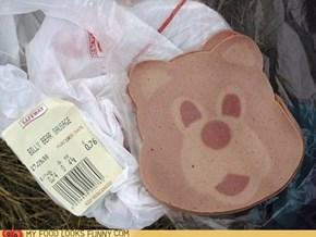 Beary Meaty