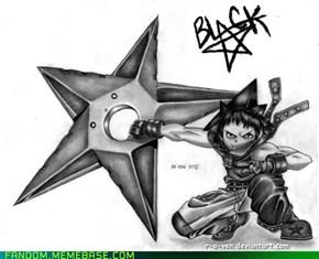 BLACK * STAR