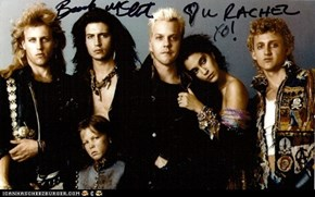 Boomers, Neglect, and 'The Lost Boys' at 25
