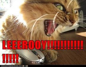 LEEEROOY!!!!!!!!!!!!!!!!