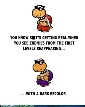 Every RPG gamer should know...