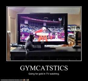 GYMCATSTICS