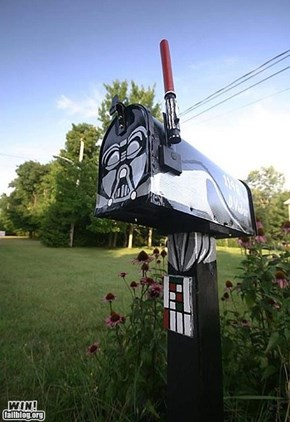 Mail Box WIN