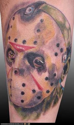 Tattoo Win