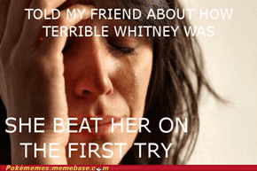 First World Whitney