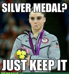 Meh Olympics