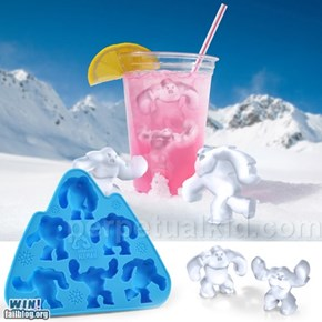Abominable Ice Cubes WIN