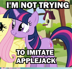 Twilight, You Liar!