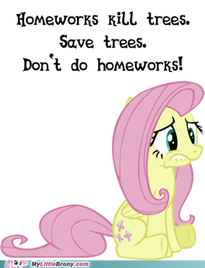 Save Fluttershy!