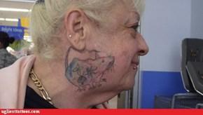 Emo Granny