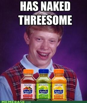 Delicious Threesome