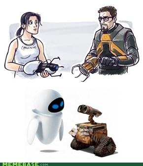 Disney and Valve