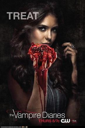 Elena - The Vampire Diaries