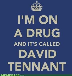 And I Don't Need Any Rehab, LoL! ;)