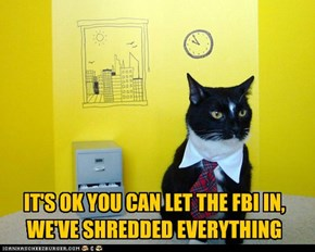 """""""YOU HAVE TO SHRED 3X AS HARD TO MAKE THE SAME MONEY!"""