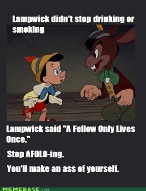 #AFOLO