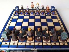 Who Loves Chess