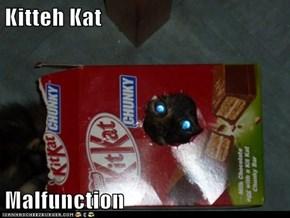 Kitteh Kat  Malfunction
