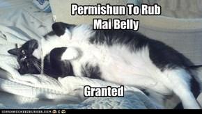 Chumley Says...