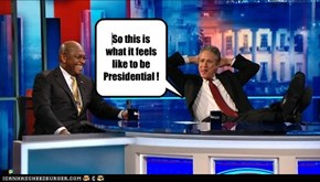 Presidential Posture