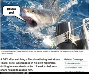 Good Guy Shark