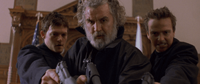 Boondock Saints 3 News of the Day