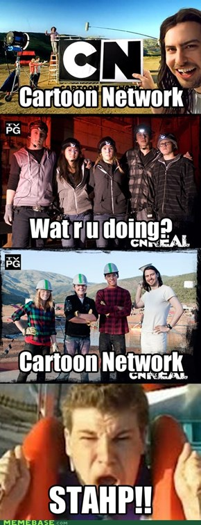 CN real...