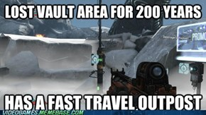 Borderlands Logic