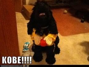 KOBE!!!!