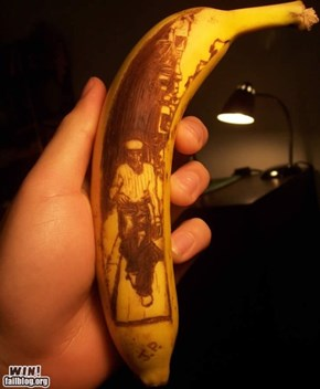 Banana Art WIN