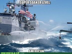 Super Soaker 10000000000000