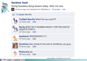 Poor Scootaloo...