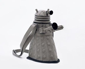 Exterminate All Purses!