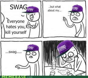 SwagFrags