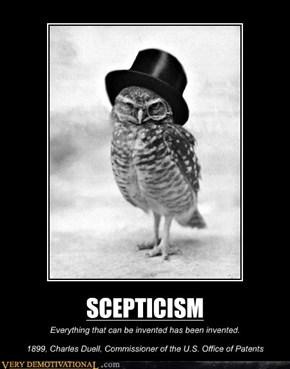SCEPTICISM