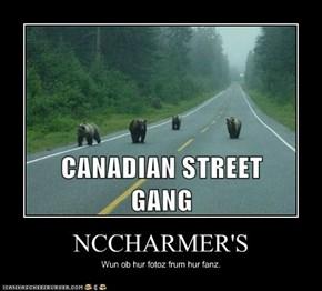 NCCHARMER'S