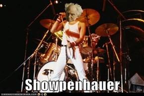 Showpenhauer