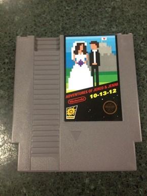 NES Invite