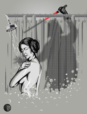 Star Wars Psycho