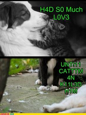 CATTTMAN